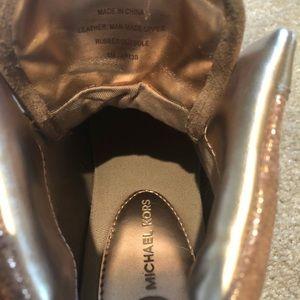 MK Fashion Sneakers